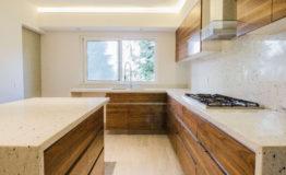 Casa en venta Los Encinos cocina