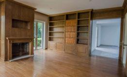 Casa en venta Los Encinos sala 1