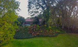 Casa en venta Los Encinos vista 1