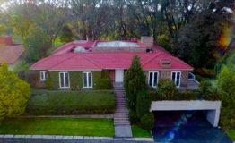 Casa en venta Los Encinos vista 3