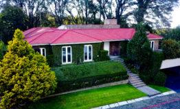 Casa en venta Los Encinos vista 4
