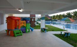 Departamento en venta Habitalia area de juegos