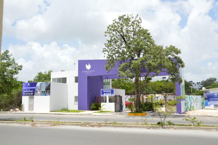 Departamento en venta HABITALIA PARAISO
