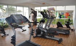 Departamento en venta Habitalia gym